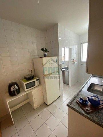 Apartamento à venda com 3 dormitórios em Caiçaras, Belo horizonte cod:PIV786 - Foto 5