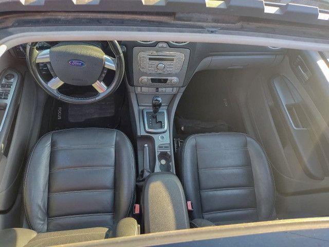 Ford Focus 2.0 Titanium Sedan 2012/12 - Foto 2