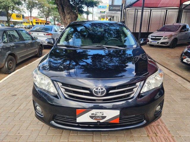 Toyota Corolla XEI ano 2012 automatico  - Foto 6