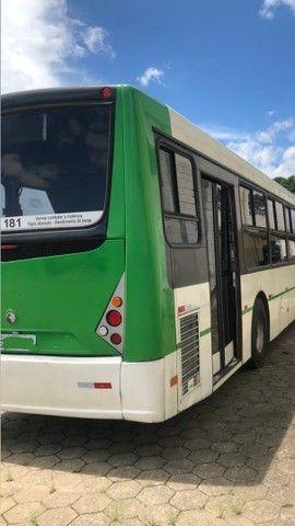 Ônibus M.Bens - Foto 3