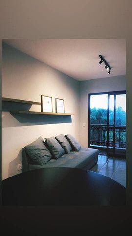 Apartamento 100% Mobiliado - Unaerp - Universitários e Jovens Profissionais - Foto 3