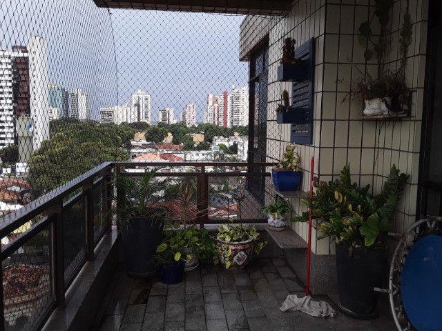 Apartamento 275m², 1 por andar, 3 suites, 3 vagas na Batista Campos - Foto 10