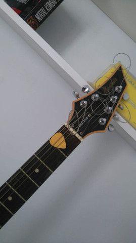 Guitarra Memphis. - Foto 5