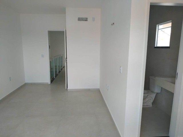 Duplex de Luxo em Messejana Cidade Verde 3 Suítes  - Foto 8