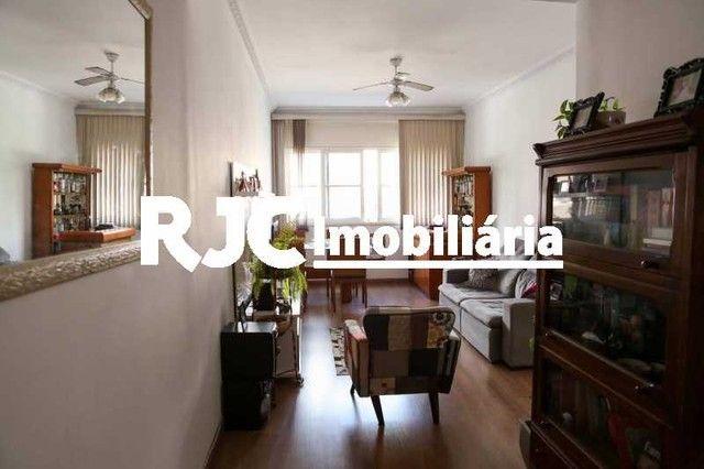 Apartamento à venda com 3 dormitórios em Tijuca, Rio de janeiro cod:MBAP33500 - Foto 2