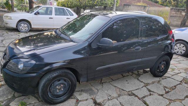 Chevrolet Celta 10/11