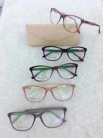 Armações de Oculos feminino - Foto 5