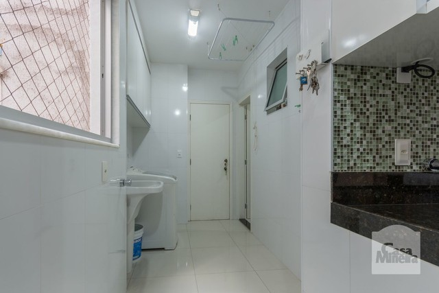 Apartamento à venda com 4 dormitórios em Vila paris, Belo horizonte cod:337611 - Foto 20
