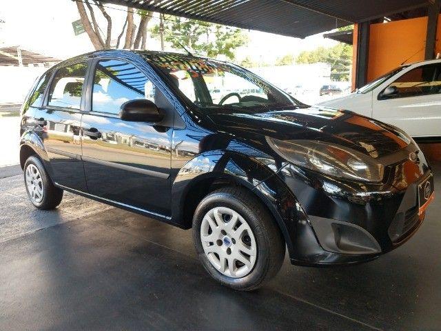 "Ford/ Fiesta hatch 1.6 flex ""completo"" - Foto 5"