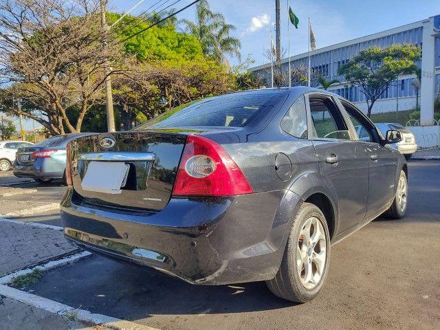 Ford Focus 2.0 Titanium Sedan 2012/12 - Foto 11
