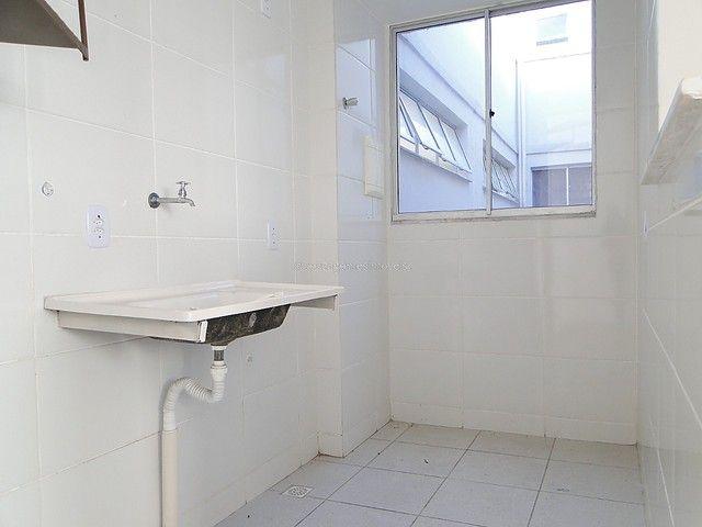 Apartamento à venda com 2 dormitórios em Nova califórnia, Juiz de fora cod:5093 - Foto 4