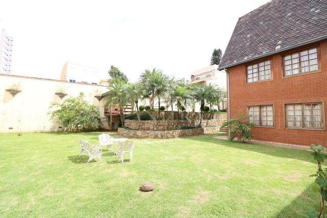 Sobrado para aluguel, 4 quartos, 4 suítes, 4 vagas, Campestre - Santo André/SP - Foto 2