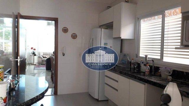 Casa com 3 dormitórios à venda, 170 m² por R$ 450.000,00 - Concórdia III - Araçatuba/SP - Foto 3