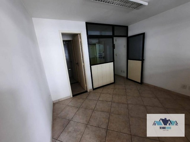 Sala para alugar, 40 m² por R$ 850,00/mês - Centro - Niterói/RJ - Foto 8
