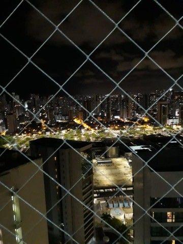 Evolution 3 quartos 100M² Boa Viagem ao lado do Shopping Recife Lazer Completo! - Foto 12