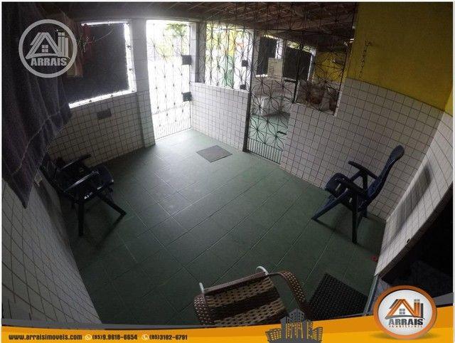 Casa com 3 dormitórios à venda, 200 m² por R$ 210.000,00 - Prefeito José Walter - Fortalez - Foto 3