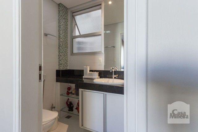 Apartamento à venda com 4 dormitórios em Vila paris, Belo horizonte cod:337611 - Foto 15