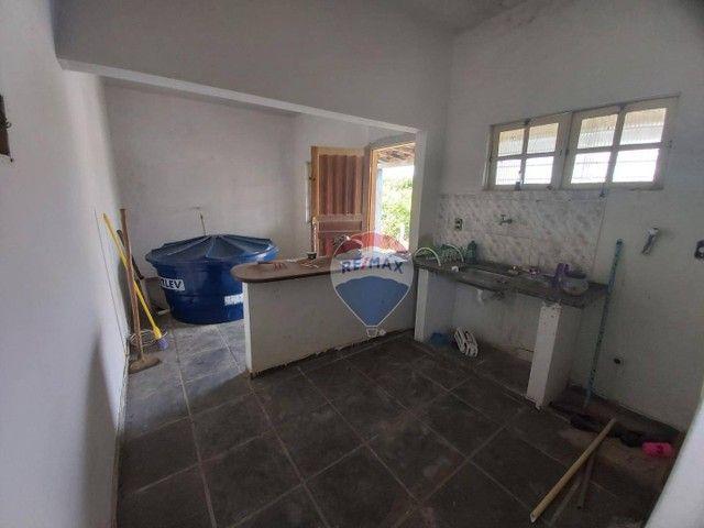 Casa com 1 dormitório à venda, 60 m² por R$ 120.000,00 - Campo Redondo - São Pedro da Alde - Foto 11