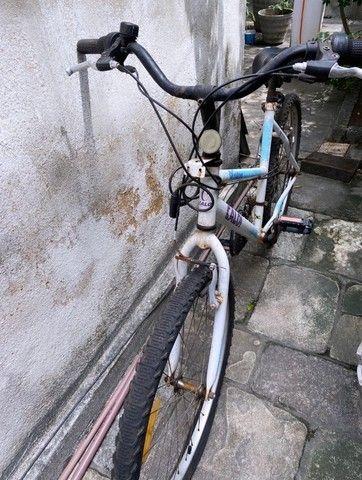 Bicicleta Caloi Adulto - Aro 26 - Foto 3