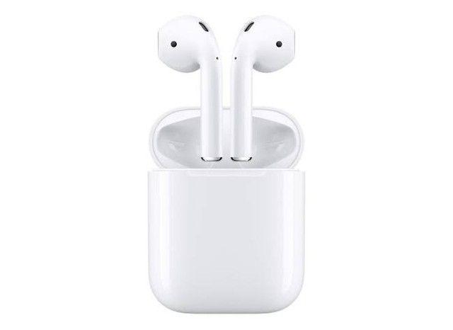 Fone de ouvido sem fio (bluetooth)