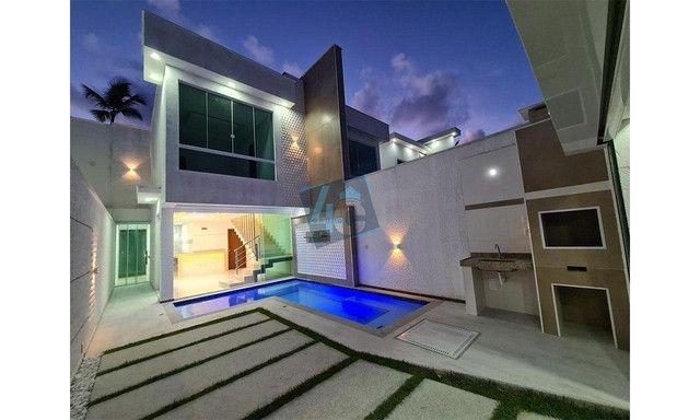 Casa Duplex com 3 dormitórios à venda, 94 m² por R$ 619.000 - Taperapuã - Porto Seguro/BA - Foto 20