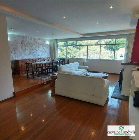 Casa com 4 dormitórios à venda, 204 m² por R$ 900.000,00 - Vale do Paraíso - Teresópolis/R - Foto 4