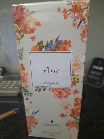 Perfume Anni 200ML o boticário promoção entrega grátis João Pessoa