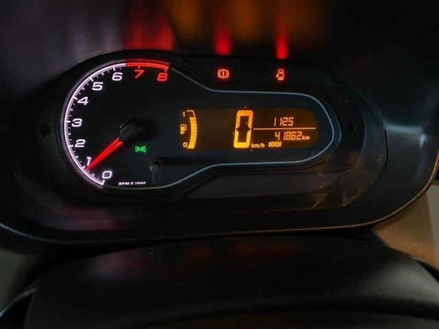 Chevrolet Onix JOY 4P - Foto 10