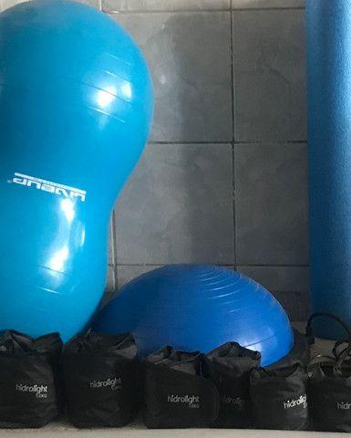 Vendo Equipamentos de Pilates e Academia - Foto 5
