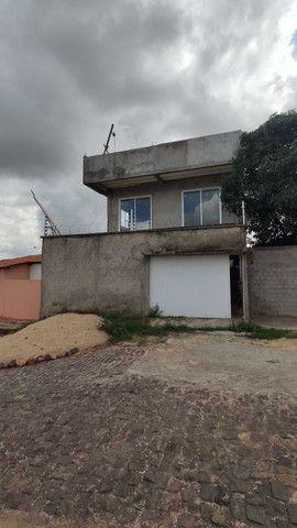 Casa de pavimento no vale-quem-tem - Foto 2
