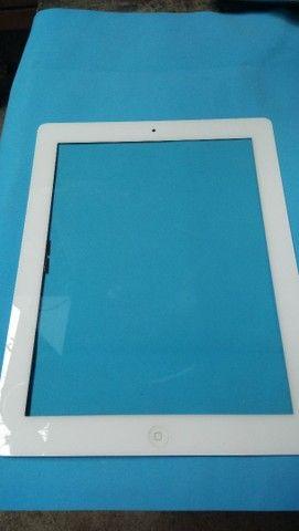 Touch iPad 3 e 4 geração - Foto 2