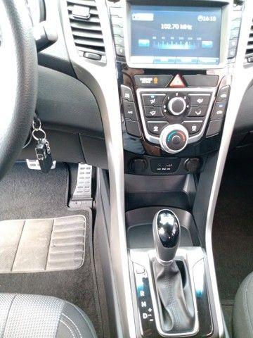 I30 1.8 automático 2015 - Foto 6