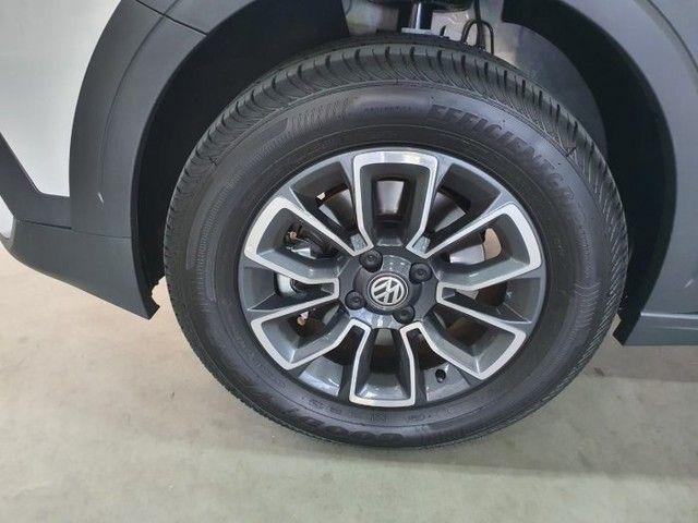 Volkswagen saveiro 2021 1.6 cross cd 16v flex 2p manual - Foto 8