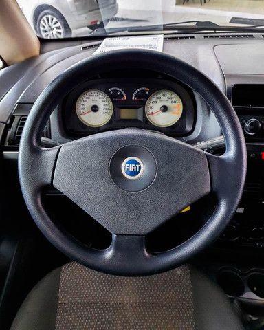 Fiat - Idea ELX 1.4 2006 Flex Prata Completa - Foto 4