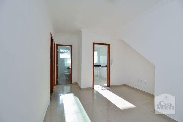 Apartamento à venda com 2 dormitórios em Letícia, Belo horizonte cod:337030 - Foto 2