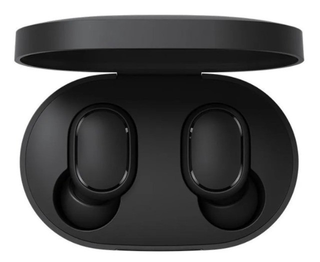 Xiaomi AirDots 2+ Capa de Silicone (Bluetooth 5.0) - Entrega Grátis - Foto 2