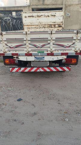 Vendo caminhão Hr em ótimo estado de conservação - Foto 5