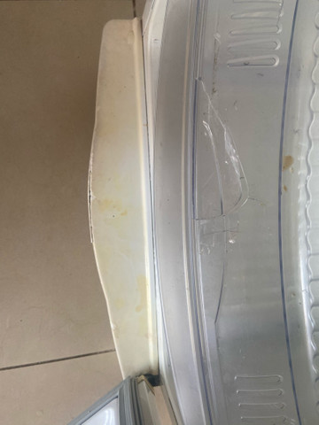 Geladeira Consul refrigerador 300 - Foto 5