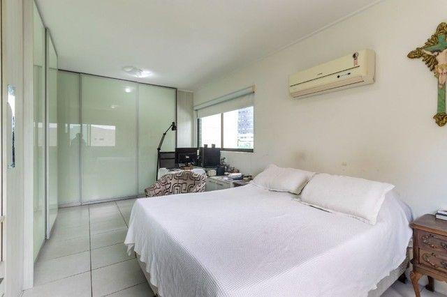 Apartamento com 4 quartos à venda, 172 m² por R$ 1.350.000 - Boa Viagem - Recife/PE - Foto 7