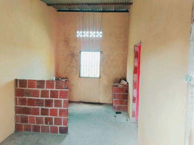 Oportunidade - Casa em Itamaracá - Água potável - Quintal - Ventilada -  - Foto 6