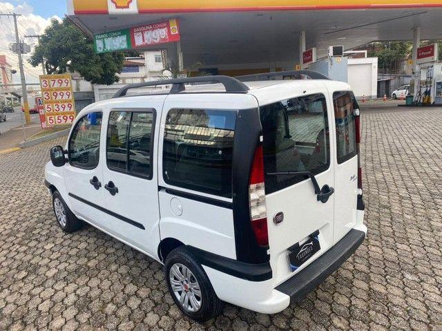 Fiat Doblò ELX 1.8 8V (Flex) - Foto 7