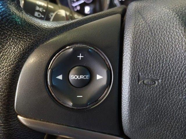 Honda City 1.5 EXL Aut - Foto 12