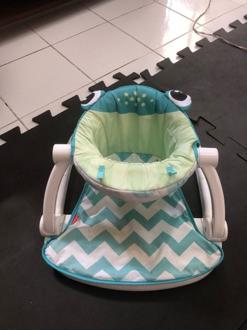 Cadeira p bebê  - Foto 2