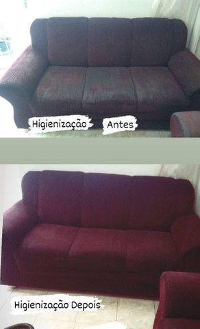 Você já fez Higienização no seu sofá alguma vez? - Foto 2