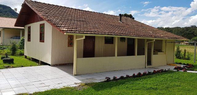 Casa de madeiras em Urubici - Foto 5