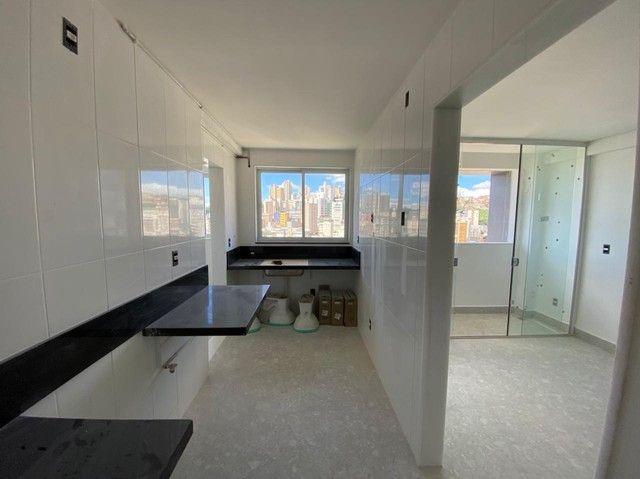 Apartamento 3 quartos, suíte, 2 vagas, lazer completo - Foto 8