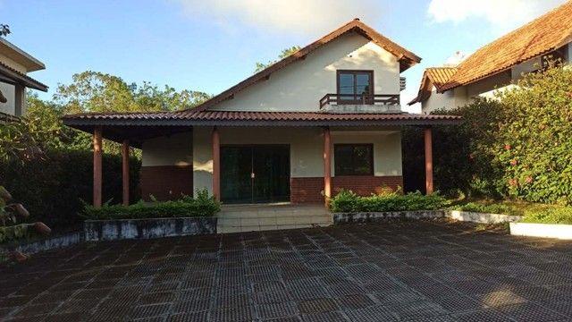 Casa em Condomínio - Ref. GM-0191
