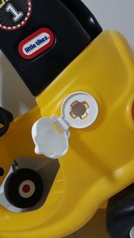 Vendo brinquedo da little tikes  - Foto 5