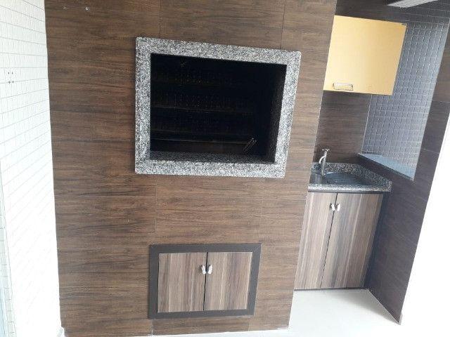 Froza Incorporações aluga, apartamento com 1 suíte e 2 quartos em Fco Beltrão/PR - Foto 10