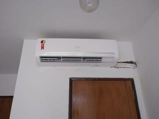 ! Instalação de ar condicionado ! - Foto 6
